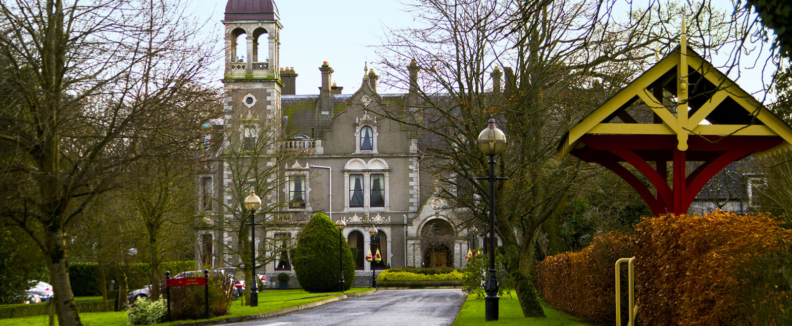 Killashee Hotel, Naas, Co. Kildare